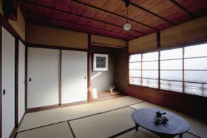 スタジオ侶居 和室